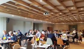 Rencontres B2B entre 30 producteurs wallons et 19 acheteurs de pays d'Europe centrale et orientale